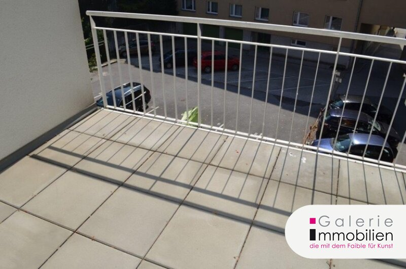 Sehr schöne Eigentumswohnung in der Kahlenberger Straße - Südloggia - Tiefgaragenplatz Objekt_31297 Bild_592