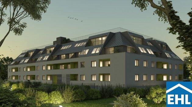 Ihr Eigenheim in unmittelbarer Nähe zur Donauinsel !