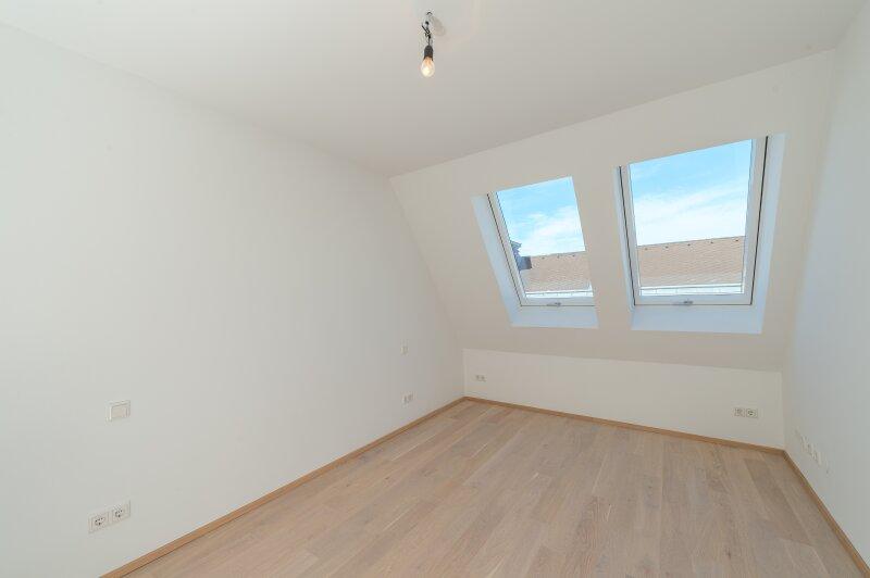 ++PROVISIONSRABATT** Hochwertige 4-Zimmer DG-Maisonette, tolle Aufteilung! 2 Terrassen!! Weitblick ***Videobesichtigung*** /  / 1210Wien / Bild 8