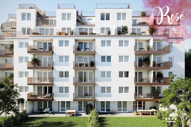 Eigentumswohnung, Roseggergasse 30, 1160, Wien