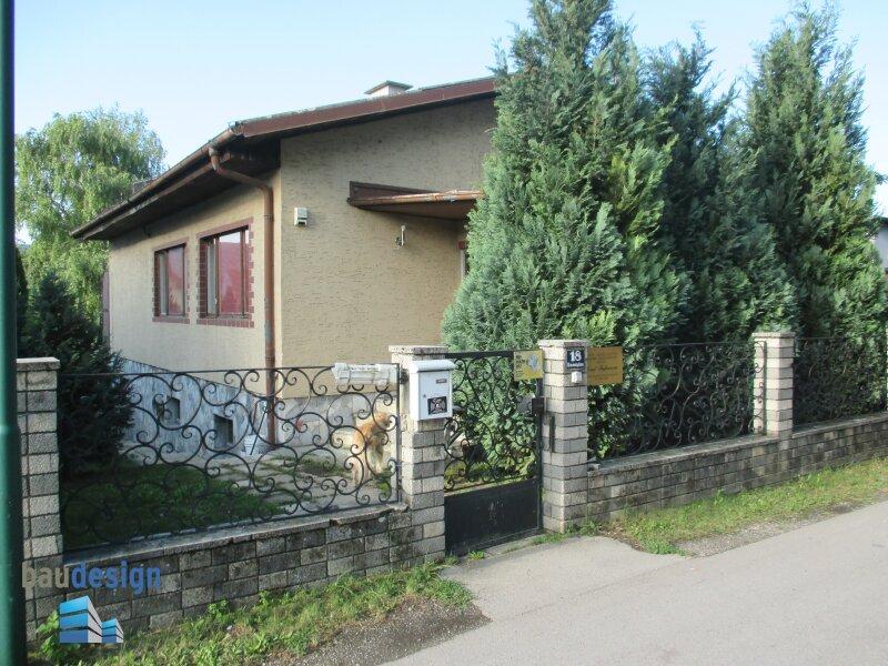 Gelegenheit !  Bisamberg/Kleinengersdorf - Einfamilienhaus in schöner ruhiger Lage mit großer Terrasse /  / 2102Kleinengersdorf / Bild 3
