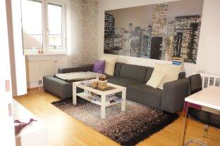 Moderne 2-Zimmer-Wohnung in Taxham - Nähe Europark