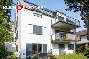 Maisonette mit besonderem Flair und Balkon in Grünruhelage!