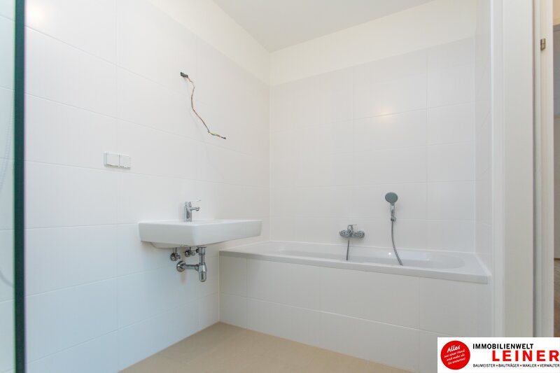 *UNBEFRISTET*Schwechat - 3 Zimmer Mietwohnung im Erstbezug mit großer Terrasse und Loggia Objekt_8648 Bild_193