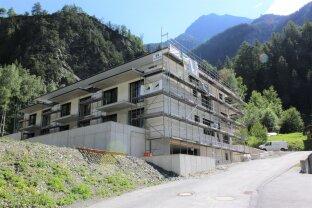 Stilvoll residieren in Längenfeld - Top 1  Investment Ferienwohnung
