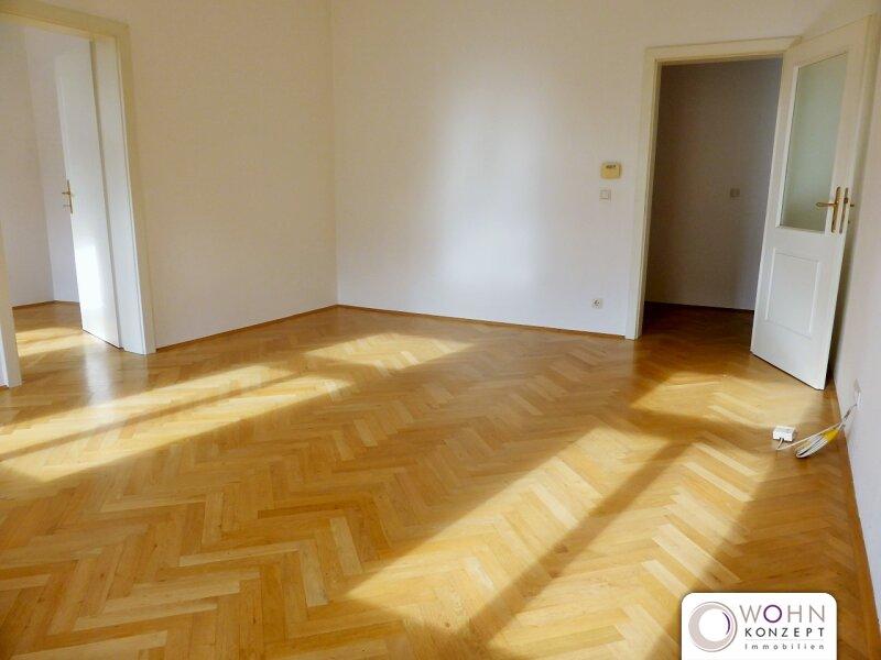 Schöner 76m² Altbau mit Einbauküche Nähe Friedensbrücke - 1200 Wien /  / 1200Wien / Bild 1