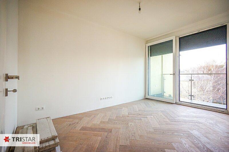 NEU! ++ ERSTBEZUG: Dachgeschosswohnung in 1130 Wien, Neubau, 3 Zimmer + Balkon + Terrasse + Dachterrasse mit Wienblick  (Top 7) ++ /  / 1130Wien / Bild 7