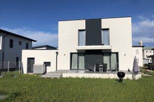 Stilvolles Einfamilienhaus in Theresienfeld - 0130440