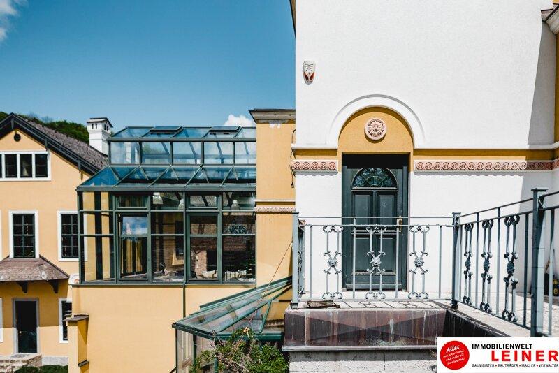 Die Sturany-Villa am Stift Heiligenkreuz Objekt_9551 Bild_445