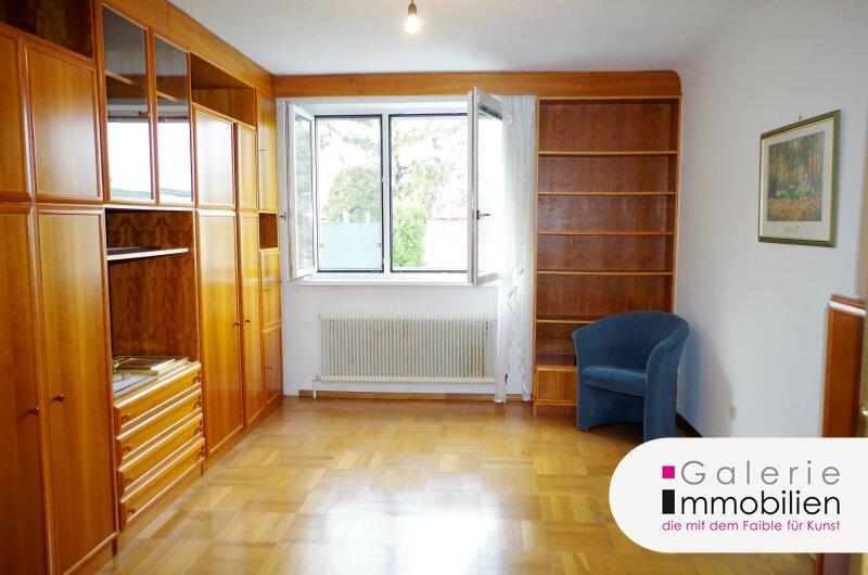 Zentral begehbare 3-Zimmer-Neubauwohnung mit Gemeinschaftsgarten Objekt_26795