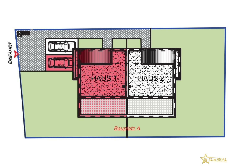 HAUS1 Lageplan Laxenburgerstr287