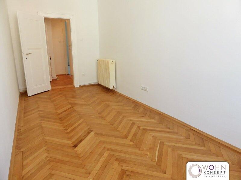 Erstbezug: 122m² Altbau mit Einbauküche in Ruhelage - 1230 Wien /  / 1230Wien / Bild 0
