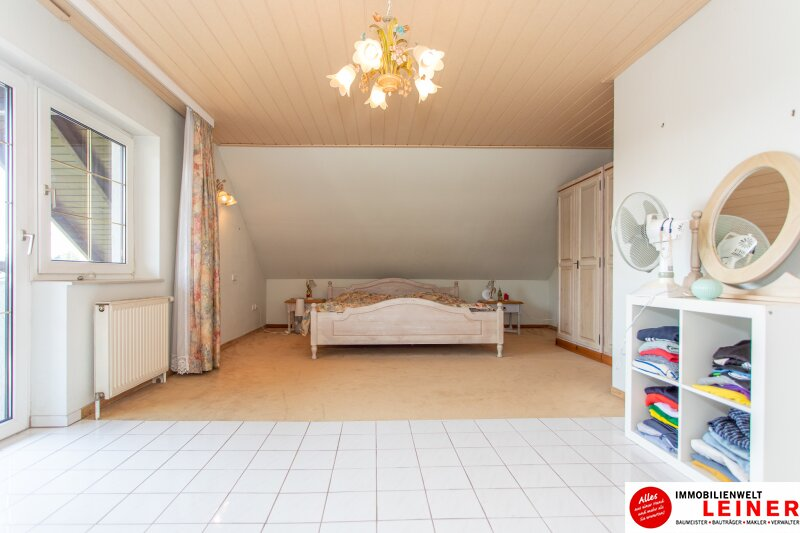 Einfamilienhaus in Schwadorf - Glücklich leben 20km von Wien Objekt_9970 Bild_352