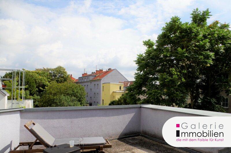 Traumhafte Terrasse - Sonnige Neubauwohnung - Garagenplatz optional Objekt_35152 Bild_135
