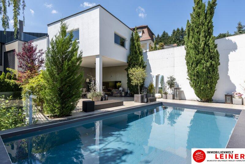 Designervilla in Kaltenleutgeben - einzigartiges Wohnerlebnis Objekt_11229 Bild_362