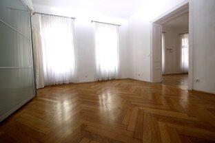 Schöne 3-Zimmer-Wohnung nähe Schubertpark!