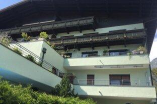 Charmante Wohnung im Wiesing /Tirol mit Zwei KFZ Abstellplatze