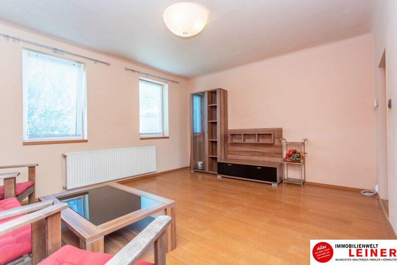 herrliches Grundstück mit 2 Häusern in Rannersdorf Objekt_11231 Bild_424