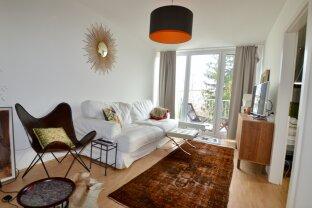 Nähe Rosenhügel und Speising - Schicke Neubauwohnung mit Balkon in ruhiger Lage, Garagenplatz inklusive