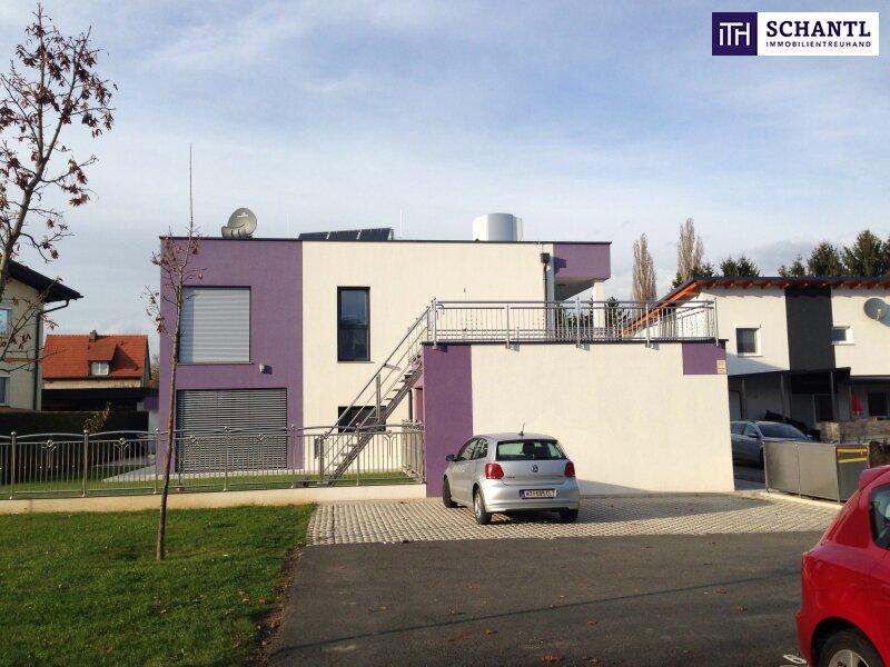ANLEGER aufgepasst: HEUTE NOCH PROFITIEREN: Attraktives Neubau-Mehrfamilienhaus in Grazer-Sonnenlage! /  / 8041Graz / Bild 4