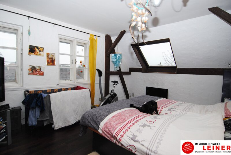 Ihr Haus in Leopoldsdorf - jeden Tag Urlaub im neuen Zu Hause Objekt_9231 Bild_780