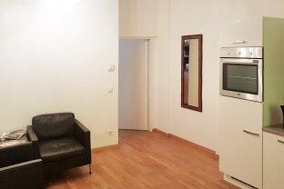 2-ZI Wohnung - Perfekt auch als Anlageobjekt