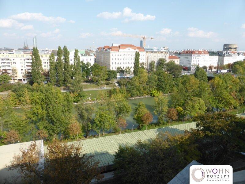 Erstbezug: 97m² Dachausbau + 14m² Terrasse mit Einbauküche - 1090 Wien /  / 1090Wien / Bild 4