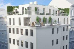Top moderne Erstbezugswohnungen im Altbau