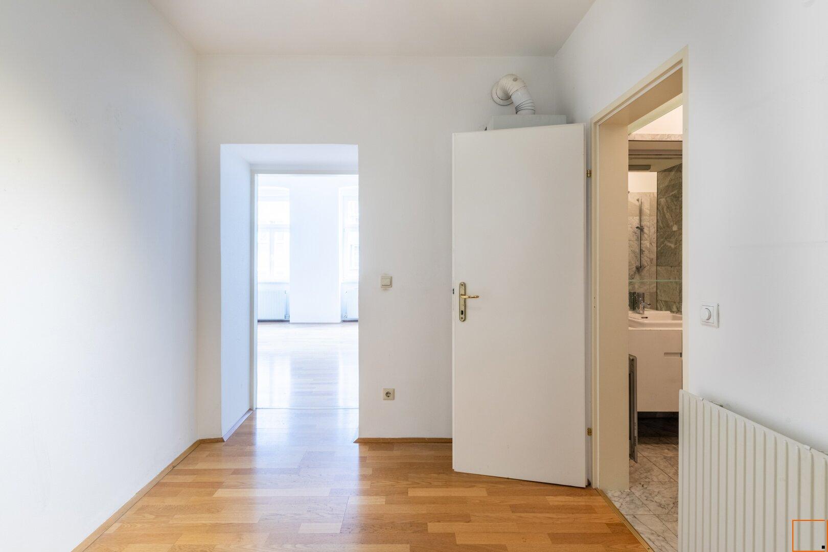 Vorraum (ca. 8,47m²)