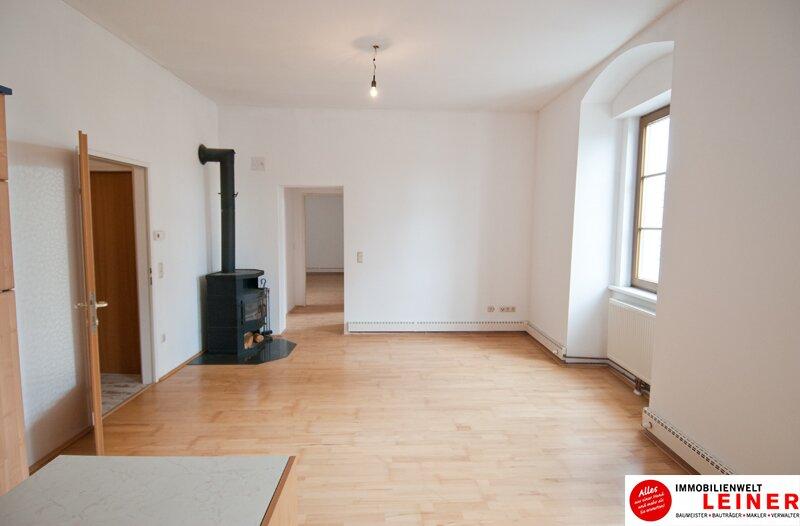 2320 Schwechat - Rauchenwarth: 3 Zimmer Mietwohnung - herrschaftlich wohnen in einem Denkmalgeschütztem Haus mit Garten Objekt_10917 Bild_376