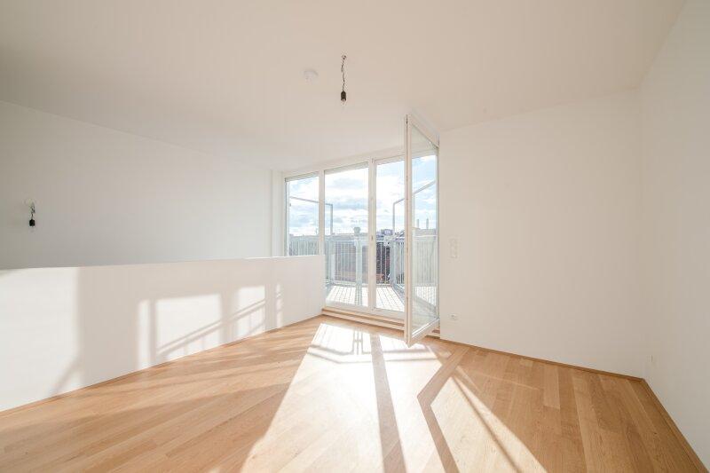 ++NEU++ Hochwertiger 3-Zimmer DG-ERSTBEZUG mit Terrasse, Ausblick! **VIDEOBESICHTIGUNG** /  / 1200Wien / Bild 6