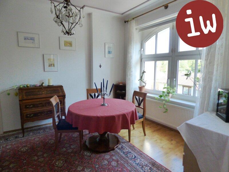Jahrhundertwende-Villa am Fuß der Weinberge in Weidling Objekt_395