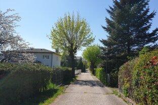 Velden Zentrumslage - unbebautes Grundstück