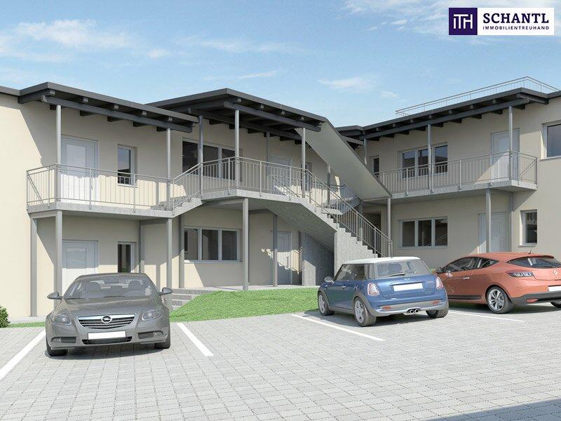 Sechs Neubau-Wohnungen! TOP Rendite! Perfekte Raumaufteilung und Vermietbarkeit!!!