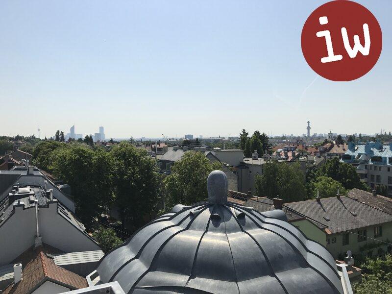 Traumhafte DG Wohnung, repräsentatives Stilhaus, Panoramablick Objekt_392 Bild_86