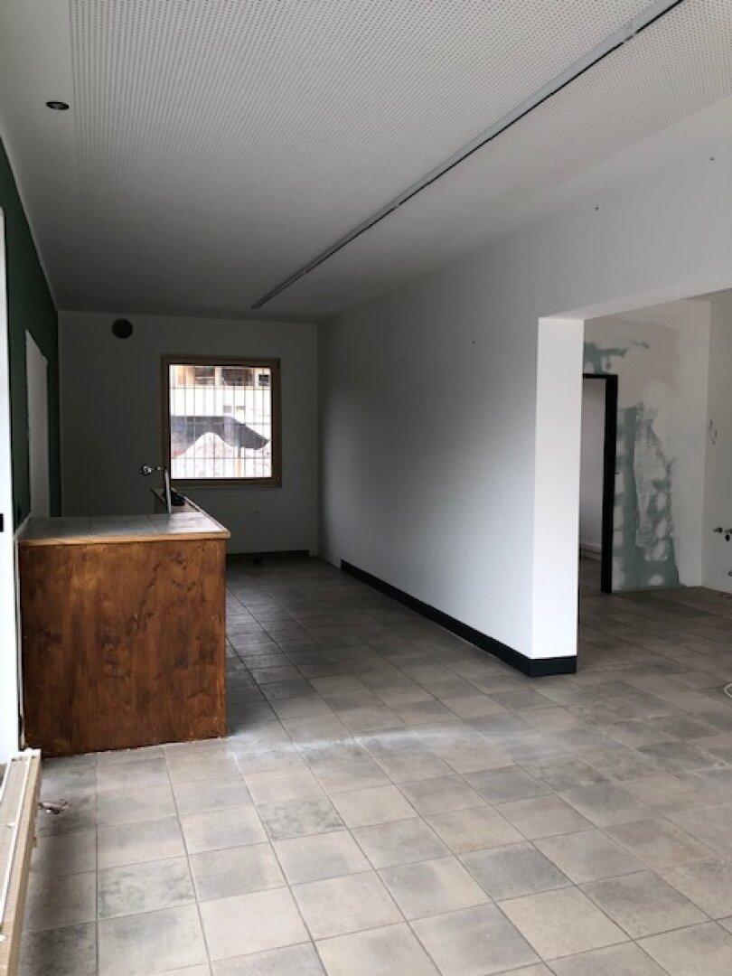 Geschäftslokal in Seefeld-Zentrum zu vermieten - SAGENTUS Immobilien