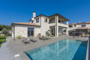 Your investment holiday property on Istria's west coast