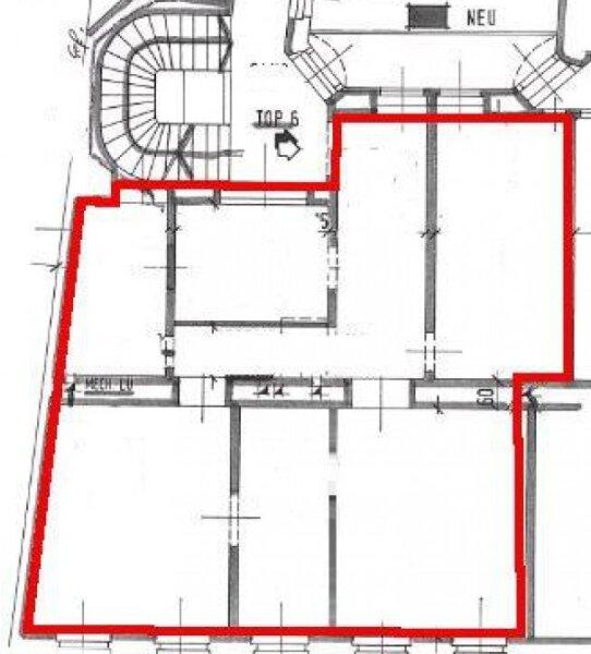 4-Zimmer Altbauwohnung in guter Lage - 1070 Wien /  / 1070Wien / Bild 3