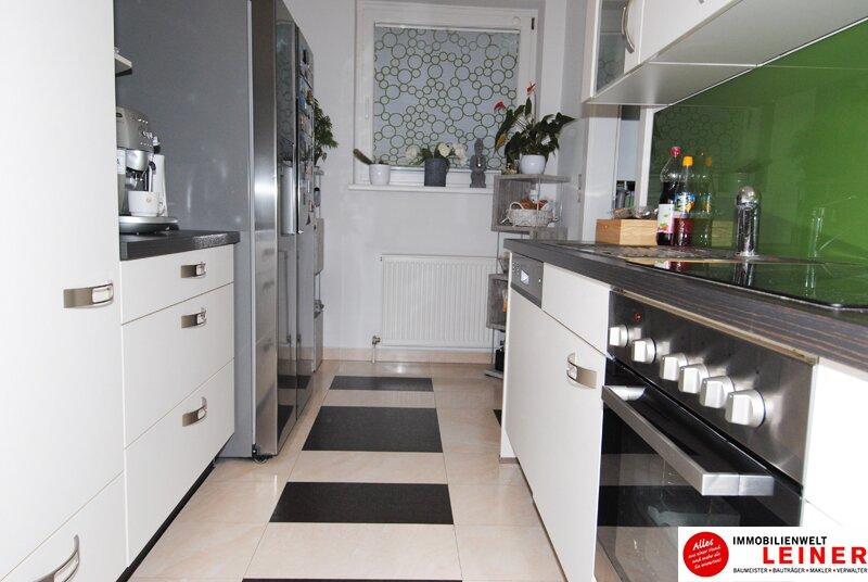Schwechat: wunderschöne, großzügige 3 Zimmer Mietwohnung mit sonniger, ruhiger Loggia! Objekt_9378