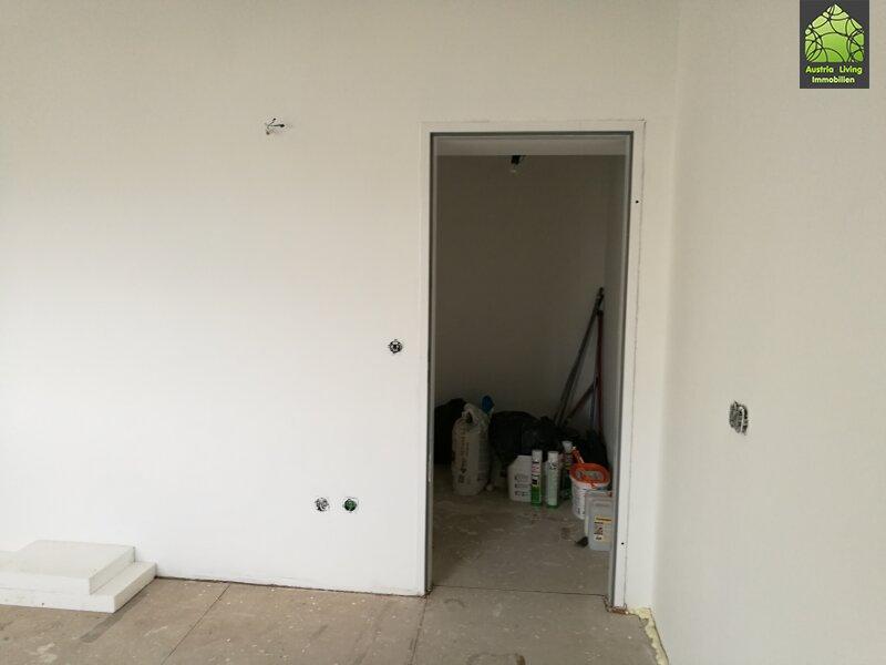 --Dachgeschoßwohnung --mit Terrasse /  / 1050Wien / Bild 9
