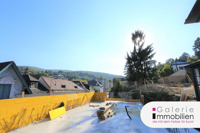 Attraktive Dachgeschoßwohnung mit Terrasse und schönem Blick Objekt_35279 Bild_126