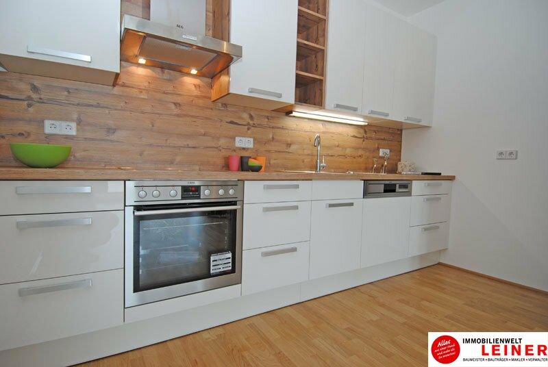 *UNBEFRISTET* Schwechat - 2 Zimmer Mietwohnung im Erstbezug mit großer Terrasse Objekt_8711
