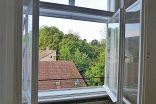 Schön sanierte 1,5 Zimmer Wohnung | Altbau | unbefristetes Mietverhältnis