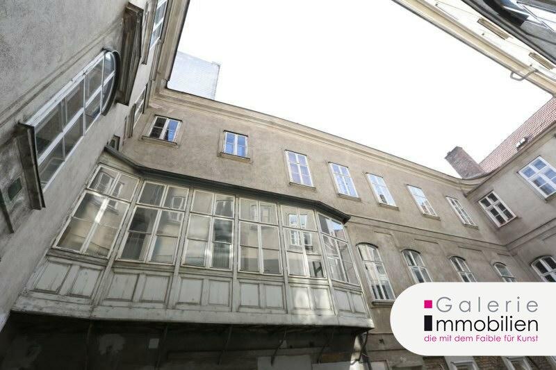 Wunderschöne Terrassenwohnung im Fernolendthaus - Erstbezug Objekt_25304 Bild_33