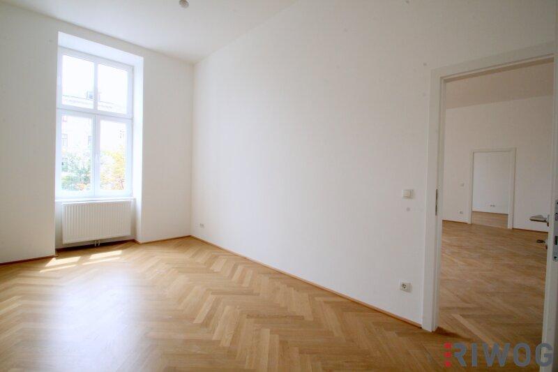 ++ Wohnen bei der Donauinsel ++ ERSTBEZUG-Wohnungen mit unverbaubaren Weitblick und Freiflächen ++ /  / 1020Wien / Bild 3