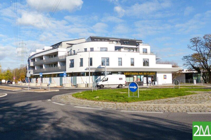 Provisionsfrei für den Mieter: 3-Zimmer-Neubauwohnung mit Balkon /  / 1210Wien / Bild 0