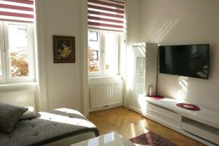 CHARMANTES  2 Zimmer-  Apartment -  zentrale Ruhelage Nähe Mariahilferstraße