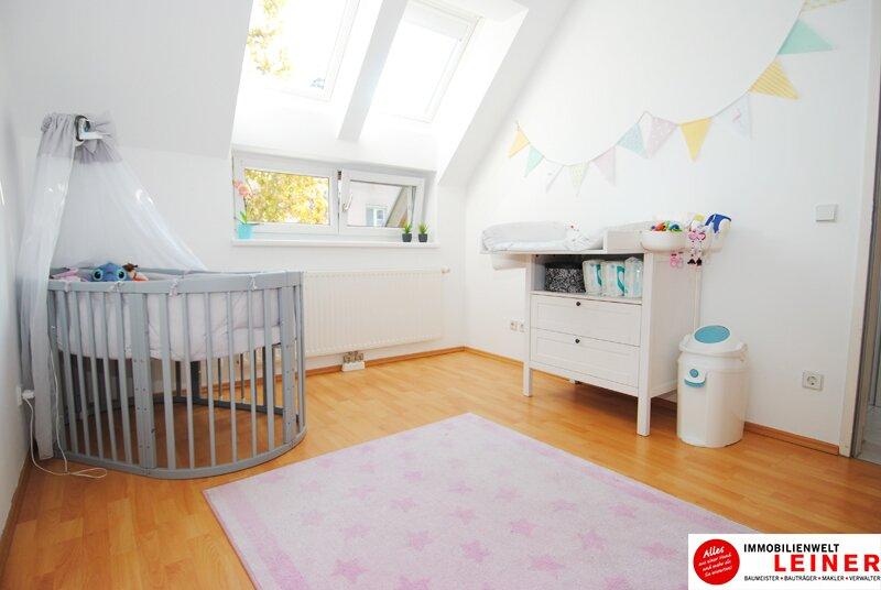 Schwechat - Beeindruckend Wohnen - Maisonette Penthouse Wohnung über den Dächern der Stadt Objekt_8955 Bild_817