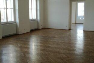 1090 Wien, beim Schottentor 107m²renoviertes Altbaubüro, 2Zi in bester Lage zu mieten