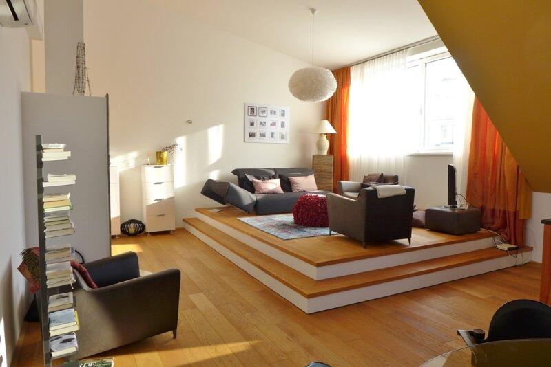 Eigentumswohnung, Mommsengasse, 1040, Wien
